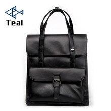 2019 Men Backpack Mens Backpacks for Teenager Luxury Designer pu Leather Male High Quality Travel
