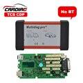 Multidiag Pro TCS Pro V2014.03 envío activado/2014.02 R2 keygen verde único PCB + para Los Coches/Camiones/genéricos y OBD2 TCS Escáner