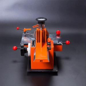 Manual Stainless Steel Plate Engraving machine manual stainless steel plate engraving machine
