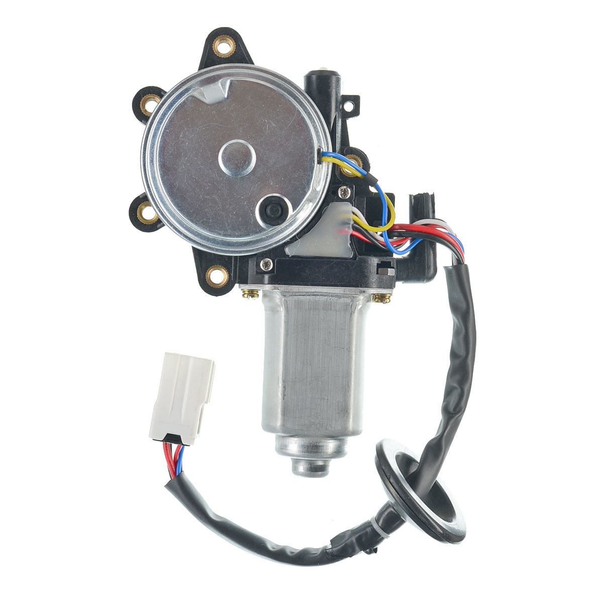 Window Lift Motor For Nissan Altima 2002 2003 2004 2005 2006 Front Right Passenger W Anti
