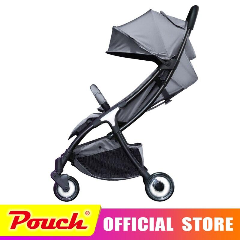 Vinng прогулочная коляска легко Детские коляски Бесплатная доставка быстрая доставка