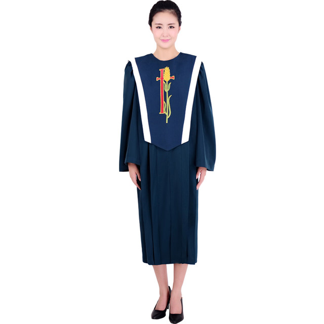 Online Shop Jerusalem style Choir Robes/Gowns Choral Church ...