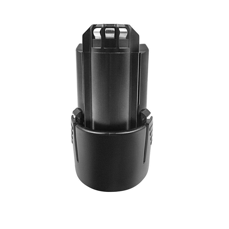 Bonacell für Bosch BAT411 Keine Speicher Wirkung Batterie 12 V 2.0Ah Lithium-Ionen Batterie BAT411A BAT412 BAT412A BAT413 BAT413A