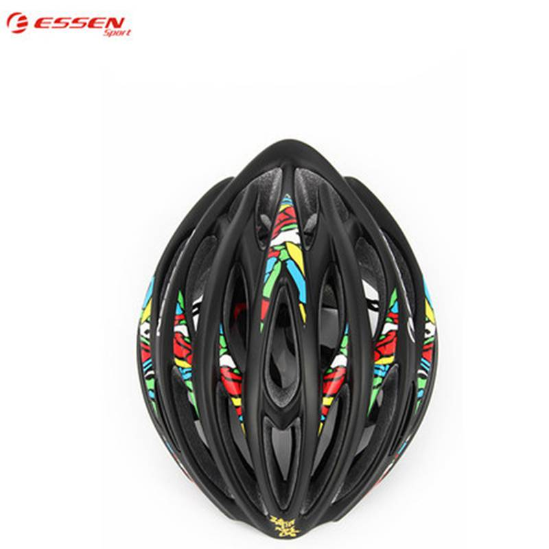 ESSEN Riding Sky Road Team Custom Edition Pneumatic Cycling Helmet Men and Women Mountain Biking Cycling Equipment