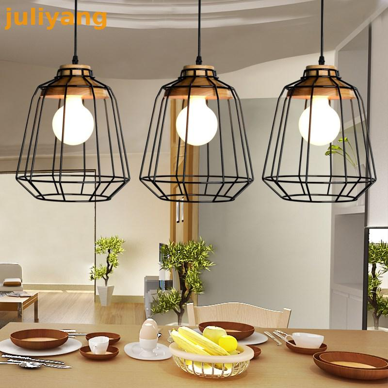 American Style Retro Industrial Wind Creative Personality Restaurant Cafe Tie Iron Solid Wooden Pendant Lamp discountAmerican Style Retro Industrial Wind Creative Personality Restaurant Cafe Tie Iron Solid Wooden Pendant Lamp discount