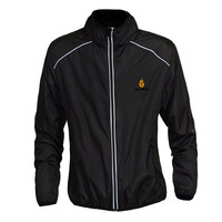 Unisex Women Men Raincoat Jacket Cycling Running Camping Hiking Anti UV Jacket Windproof and Water resistant Cycling Windbreak