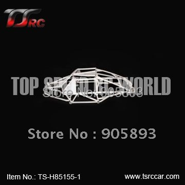 Free shipping!R/C racing car 5T 5SC high-strength nylon roll cage!(85155-1) wholesale and retail free shipping r c racing car baja operation table 85157 wholesale and retail