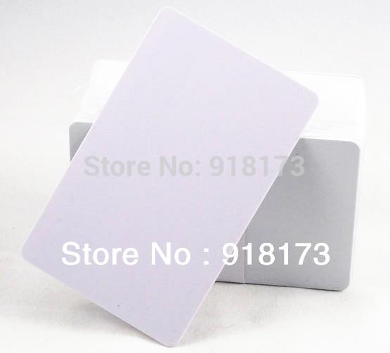 30pcs/lot nfc 1k S50 thin pvc proximity card RFID 13.56MHz ISO14443A Smart Card Fudan Chips Waterproof 50pcs lot nfc 1k s50 blank card thin pvc card rfid 13 56mhz iso14443a ic smart card fudan chips waterproof