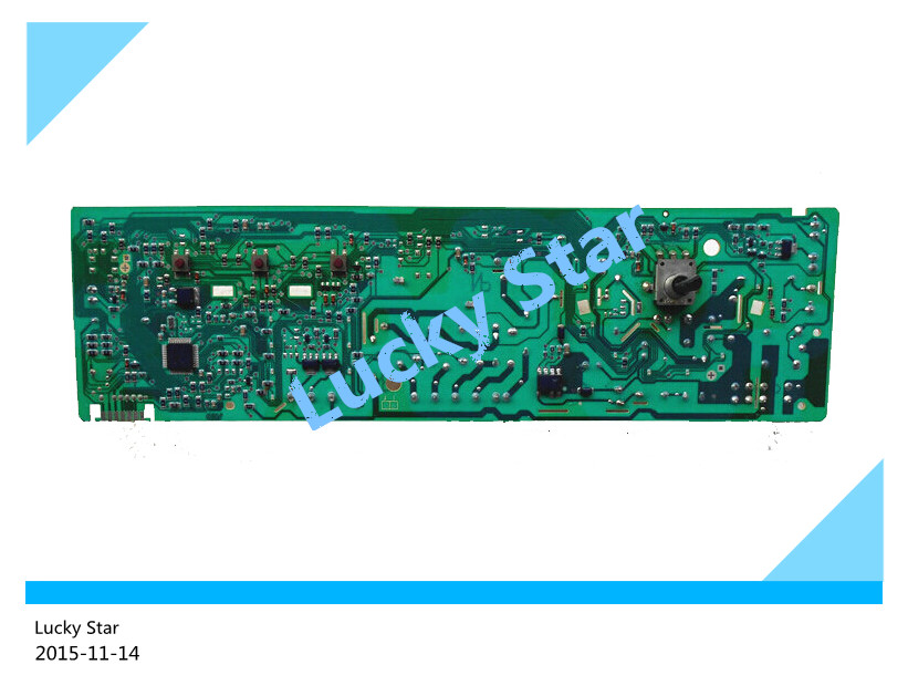 95% new good working High-quality for Galanz washing machine Computer board XA7QG60.3-8 XQG60-A7308 268110000082 0082 board good working high quality for lg washing machine computer board wd n10310d ebr61282428 ebr61282527 board