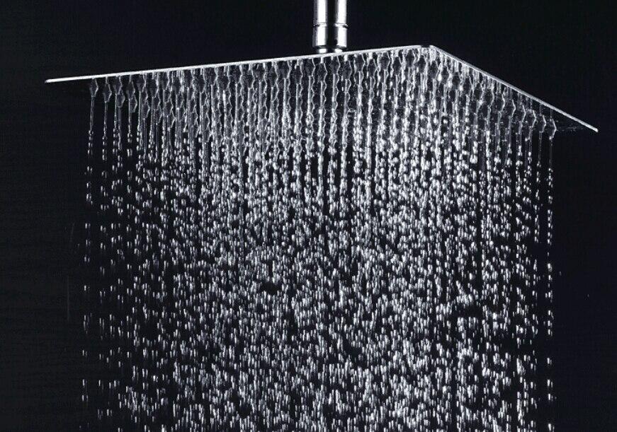 achetez en gros plafond pluie douche en ligne des grossistes plafond pluie douche chinois. Black Bedroom Furniture Sets. Home Design Ideas