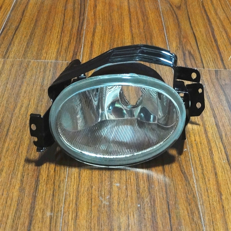 1Pcs Left Side Bumper Fog Light Front Fog Lamp LH For Honda Civic 2014-2015 1pcs new oem rh front bumper fog lamp fog light for kia sportage 2014 2015