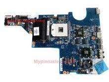 615578-001 Motherboard para HP CQ42 CQ62 DA0AX1MB6H0