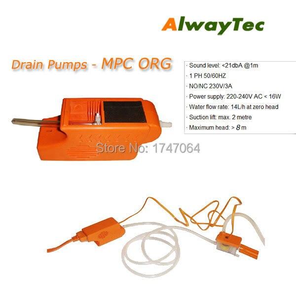 MPC-ORG