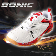 DONIC обувь для настольного тенниса для мужчин удобные профессиональные кроссовки для пинг-понга спортивная обувь tenis de mesa