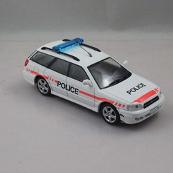 Dea prc 1 43 police subaru legacy 1998 model cars collection diecast children s toys gifts.jpg 250x250