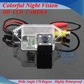 Boa qualidade Especial Car Rear View Camera Reversa backup estacionamento camera para mitsubishi lancer com amplo ângulo de visão