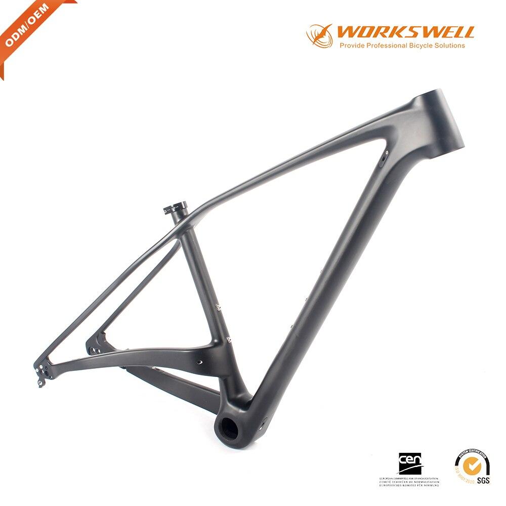 workswell Chinese Carbon 29er frame Best 2016 NEW 29ER /27.5er+ ...