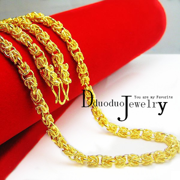 Chinese Jewelry Gold Beautyful Jewelry