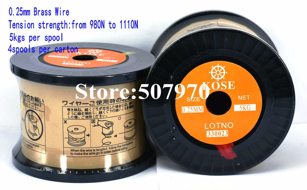 High Quality wire for edm