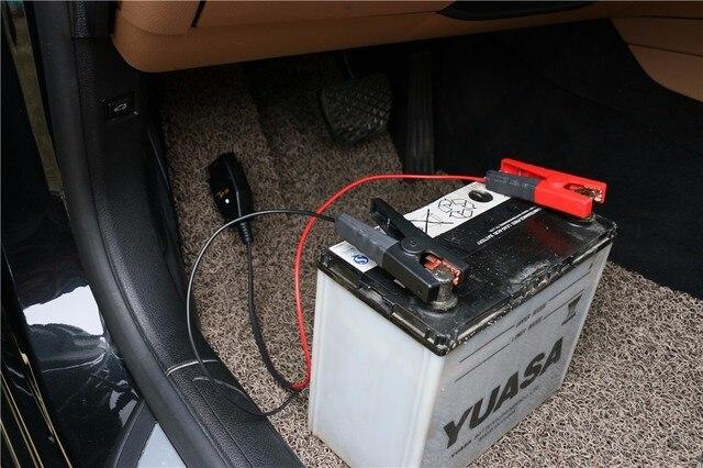 professional universal obd2 automotive battery replacement tool car computer ecu memory saver. Black Bedroom Furniture Sets. Home Design Ideas