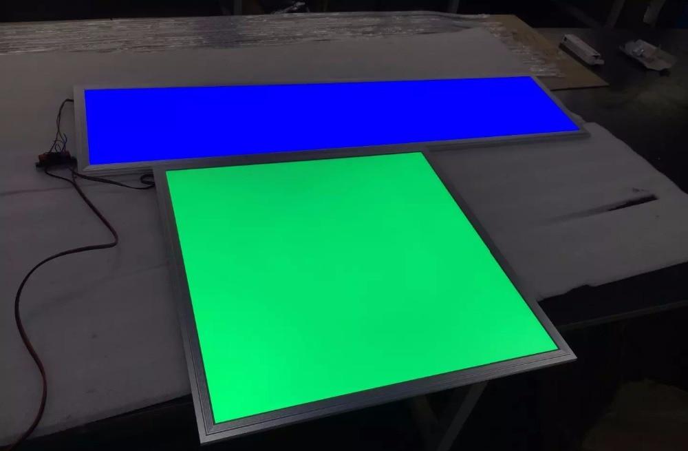 Cheap Luzes do painel de LED