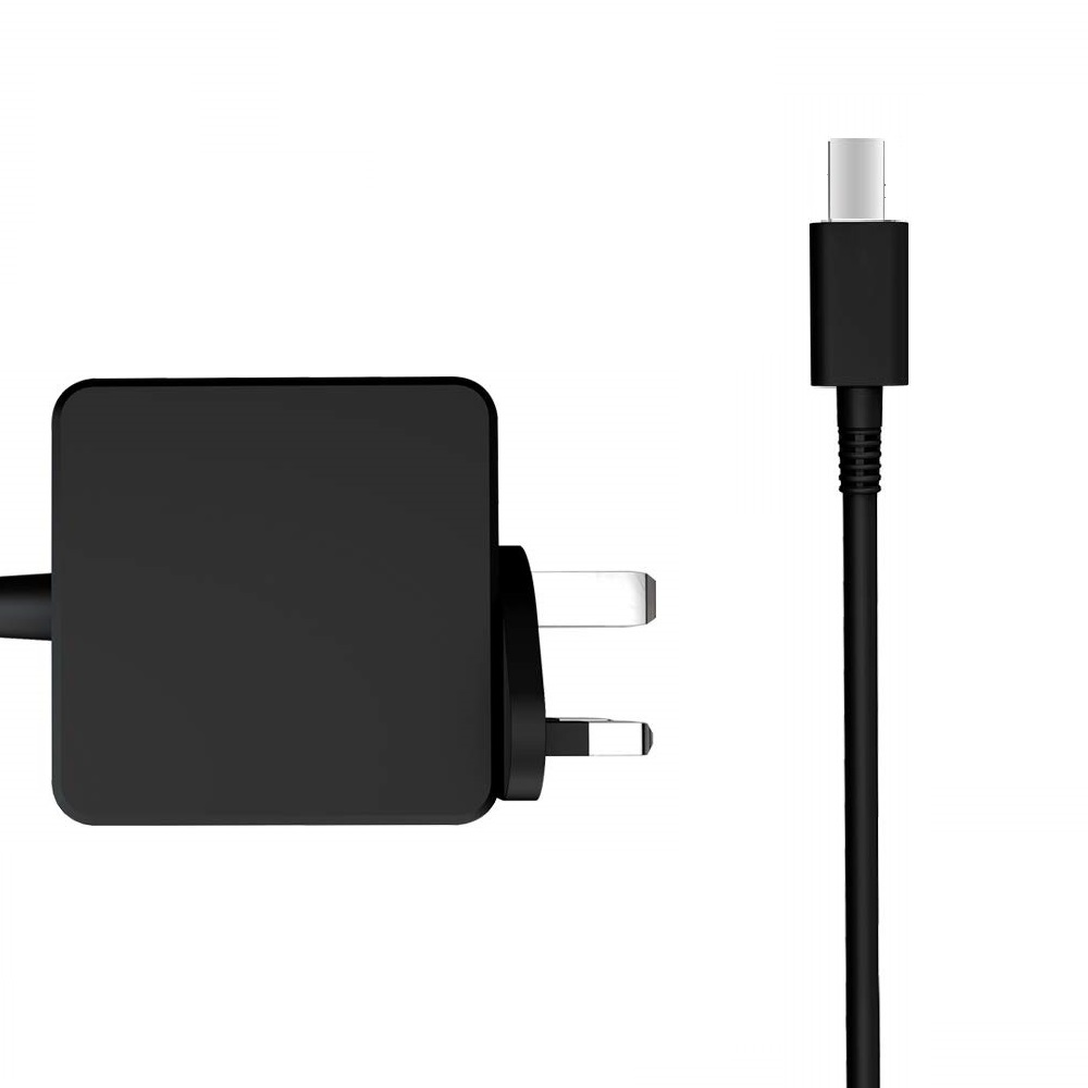 65W USB-C Charger For LENOVO XIAOXIN AIR 13IWL T480/T480s/T580/P52s  ThinkPad X1 Carbon Yoga T480 X280 E480 S1 S2 Compatible 61W