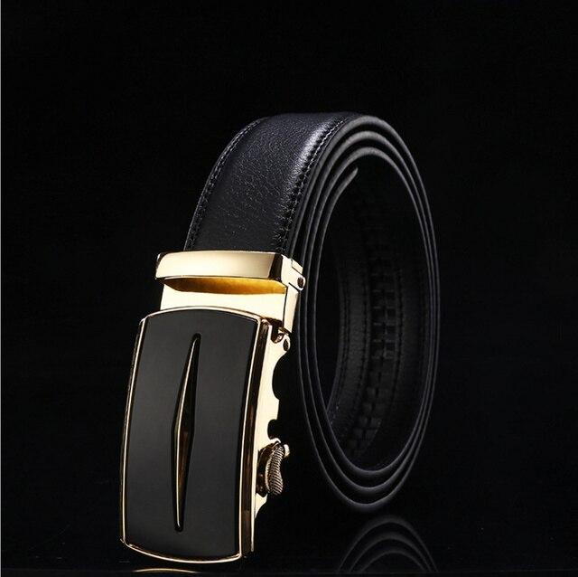 a36d83160af Marque de luxe costume ceinture à assister à la fête taille gentleman  ceinture Créateurs De Mode