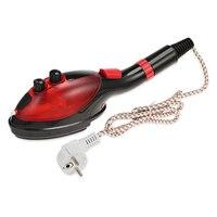 1000W Handheld Steam Ironing Machine Mini Steam Hanging Machine Portable Electric Ironing Brush For Home Travel