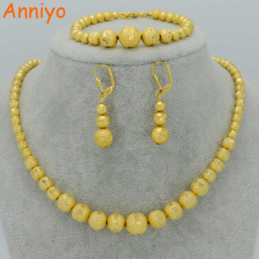 Anniyo Beads Necklace...