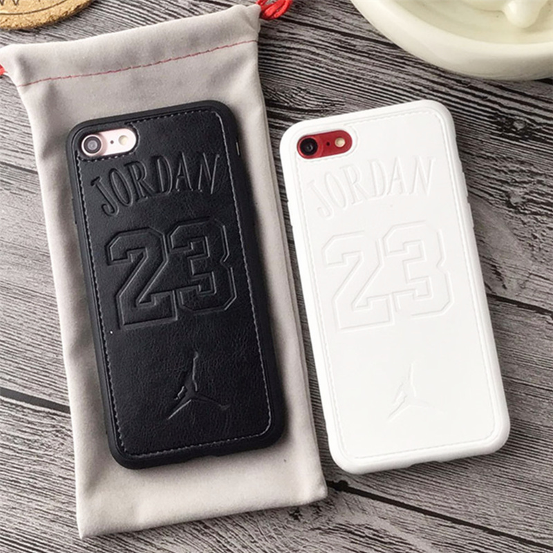 Super Boy Jordan Case for iPhone XS Max High