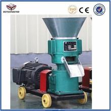 300-500 кг/ч Емкость кормов для крупного рогатого скота машина для гранул