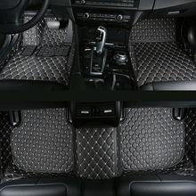 car floor mats коврики для авто коврик на панель автомобиля для Mazda 2 3 Axela 5 premacy 6 Atenza 8 CX5 CX-5 CX-7 CX7 cx9 CX-9 2017 2016 2015 2014 2013 2012 2011 2010 2009 2008 2007 2006