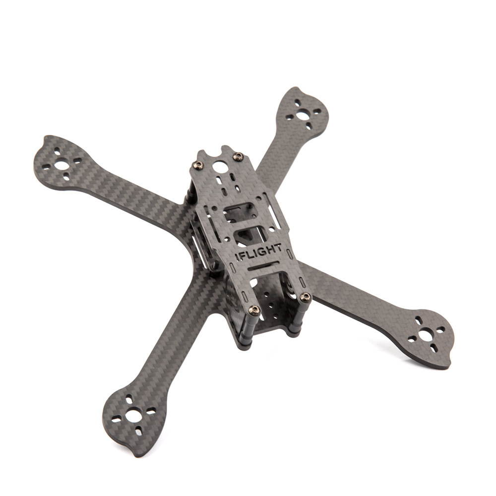 New iX5-200 200MM Super Mini Racing Across Through Quadcopter Frame Carbon Fiber 4mm Plate with Gopro Mount karen cvitkovich leading across new borders