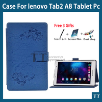 Original New Case For Teclast X80H Tablet Fashion Ultra Thin For X80H 8inch Tablet Pc Free