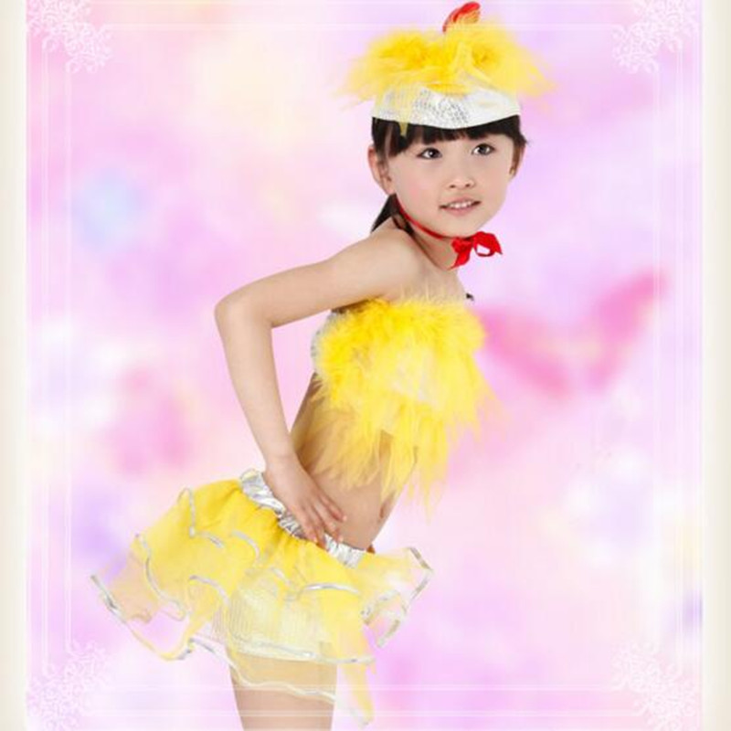 New Halloween Funny Baby Girls Animals Performance Wear