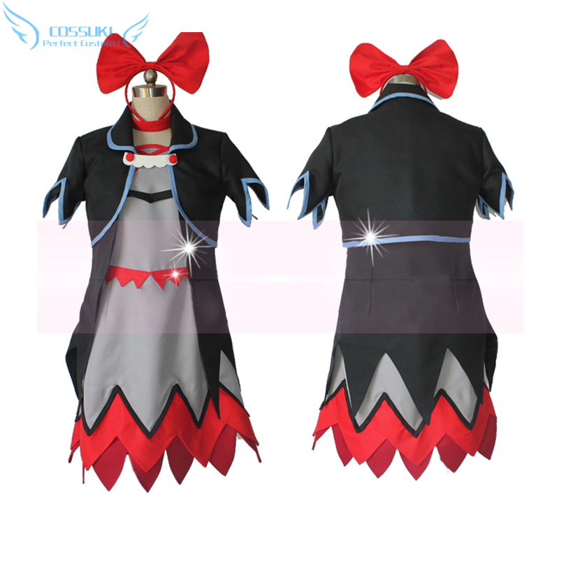 Pretty Cure Regina Cosplay Costume Stage Performence Clothes Perfect Custom for You