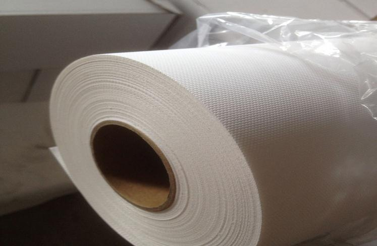 260g 44in polyester  canvas roll for photo printing material