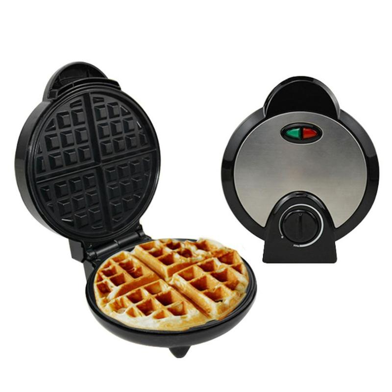 BBQ Steak Hamburger Electric Grill Waffle Maker Egg Frying Pan Panini Sandwich Machine Bread Oven Breakfast Barbecue Tool 100g chinese wulong da hong pao tea big red robe oolong black cha green food da hong pao health care wuyi dahongpao tea loose te page 8