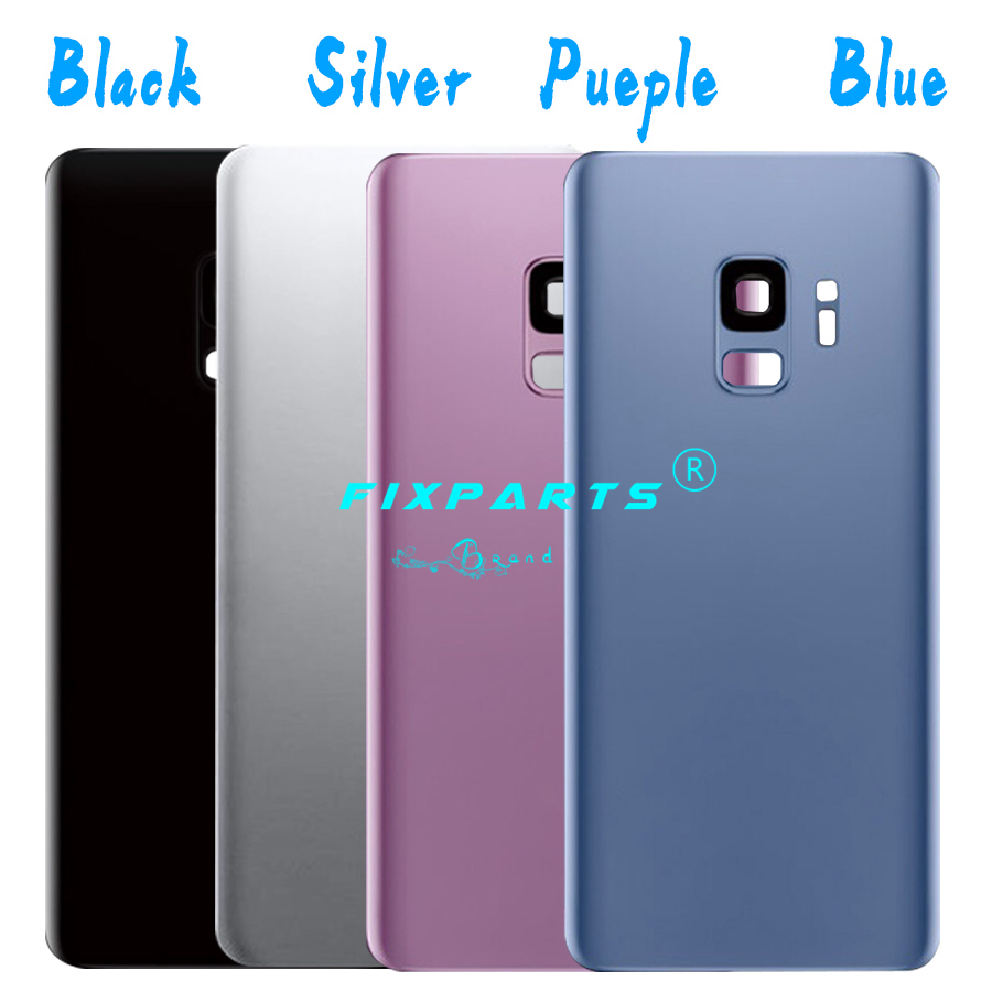 Samsung Galaxy S9 Plus Battery Cover