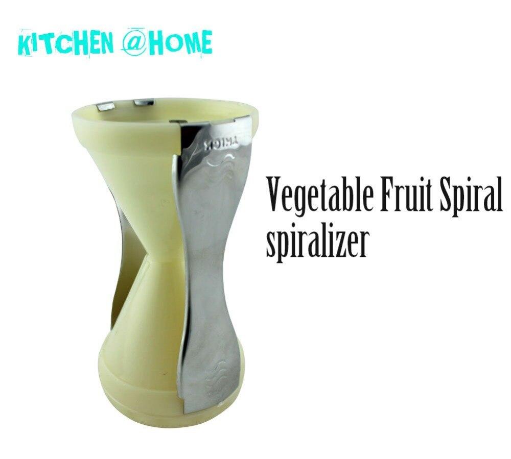 Aliexpress.com : Buy Vegetable Graters Vegetable Spiralizer Slicer Zucchini  Spaghetti Pasta Maker Cutter Spirelli Spiral Carrot Cucumber Cutter From ...