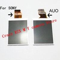 شاشة عرض LCD جديدة لكاميرا سوني ألفا DSLR A200 A300 A350 (AUO/لنوع سوني) + إضاءة خلفية-في كابلات مرنة للكاميرا من الأجهزة الإلكترونية الاستهلاكية على