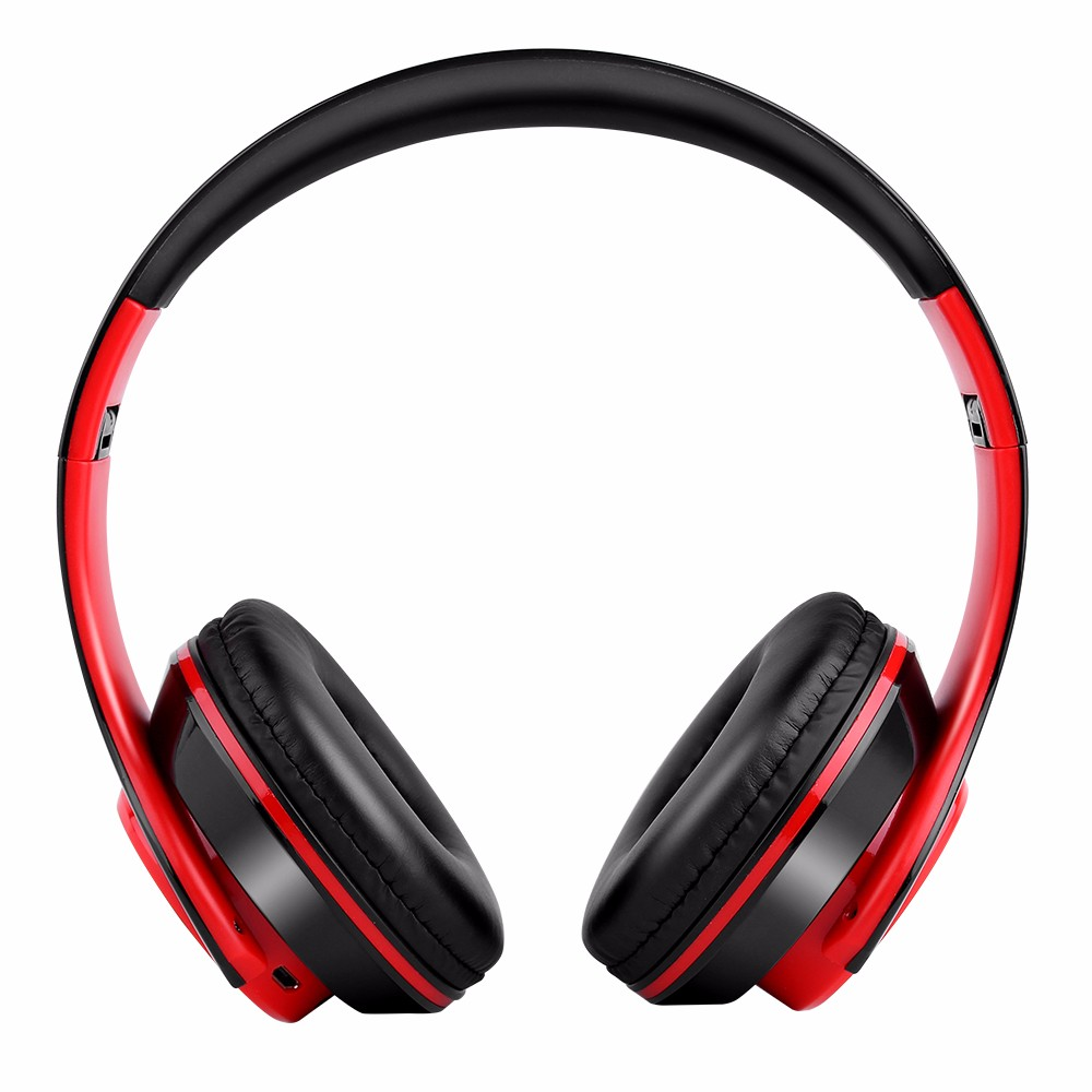 Portable Wireless Headphones Bluetooth 3D Stereo Audio MP3 Headset With Mic For Xiaomi mobile phone Hands free Earbuds Cordless