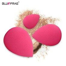 Women Beauty Cosmetic Puff Makeup Sponge Facial Cosmetic Smo