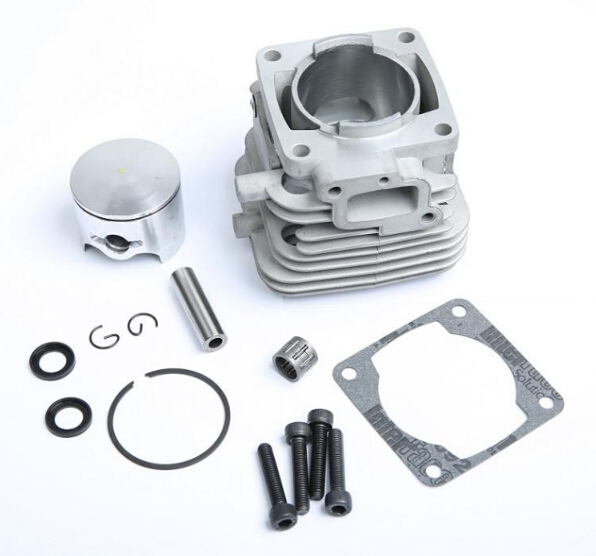 US $44 0 |1/5 rc car gas Rovan 4 bolt 32cc Engine cylinder kit for 1/5 hpi  km rv baja 5b 32CC Engine parts 85251 rc car-in Parts & Accessories from