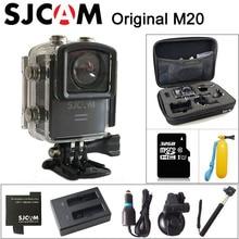 Original SJCAM M20 Sport Action Camera 4K Wifi SJ Cam Underwater Gyro Mini Camcorder 2160P HD 16MP With RAW Format Waterproof DV