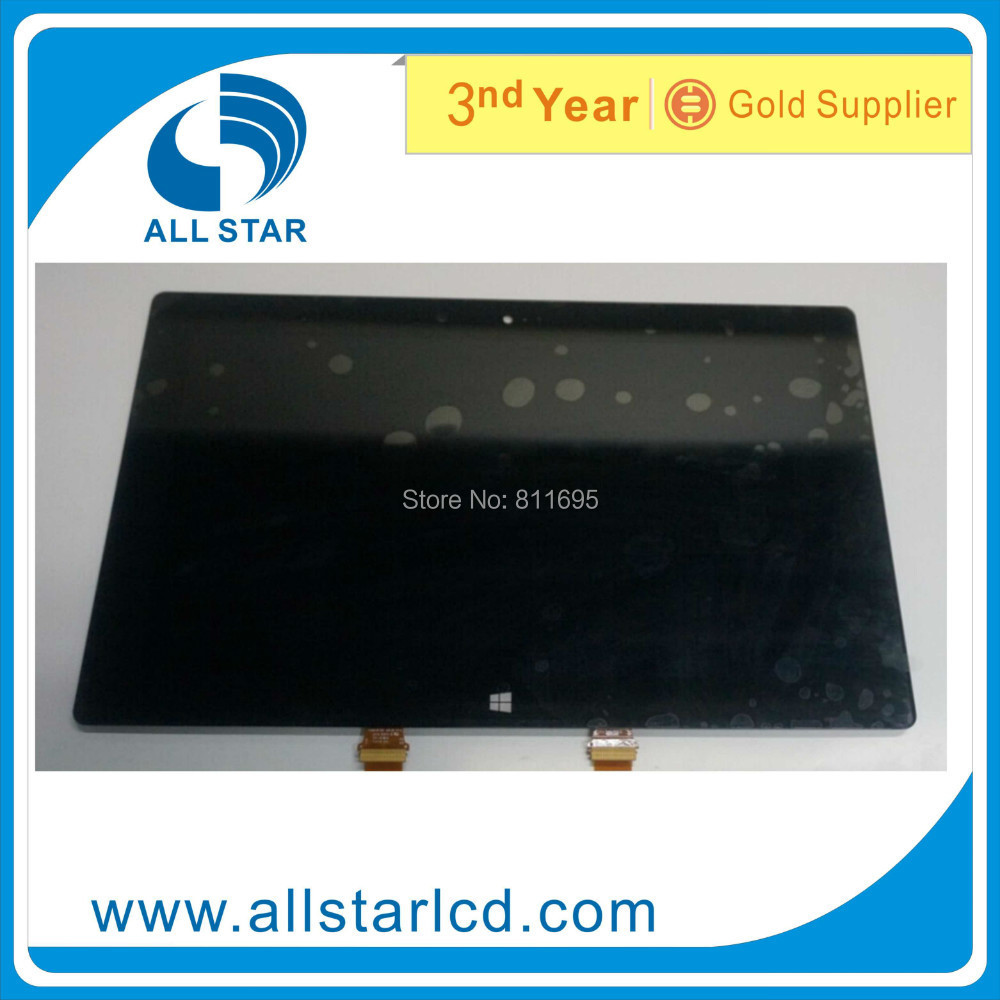 Touch Screen Digitizer Glass NEW Microsoft Surface 2 Replacement LCD display