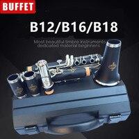 Топ новый Юпитер JCL 637N B flat Tune Professional высокое качество духовые инструменты кларнет черная трубка с чехлом аксессуары
