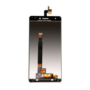 Image 2 - Cho BQ Aquaris M5.5 LCD Chuyển Đổi Kỹ Thuật Số cho BQ Aquaris M5.5 Hiển Thị Cảm Ứng M5.5 Màn Hình Máy Tính Bảng Thành Phần Miễn Phí Vận Chuyển