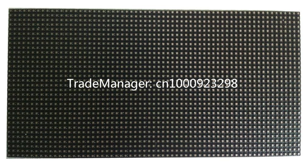 P3 Bağlı SMD 3in1 Tam Rəngli Led Panel Ekran Modulu 1/16 tarama - - LED işıqlandırma - Fotoqrafiya 2