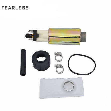 Electric Fuel Pump For Ford Escort Mustang Ranger Taurus Mazda Mercury Lincoln EP438 SAPE20655 E2044 E2002 E2001 TP 044-in Fuel Supply & Treatment from Automobiles & Motorcycles